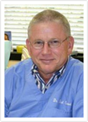 Dr. Paul Conrad, DDS